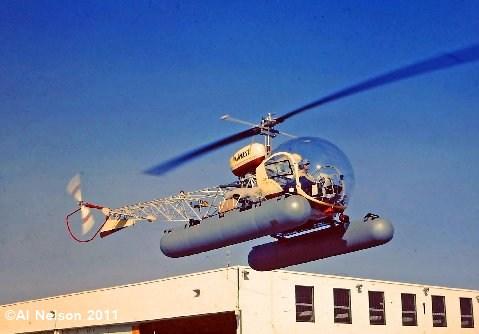 Bell 47G-4