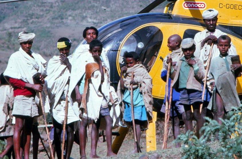 Ethiopia - GOEC